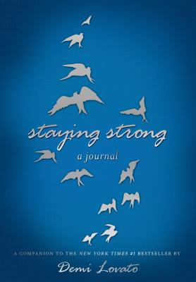 Cover for Staying Strong