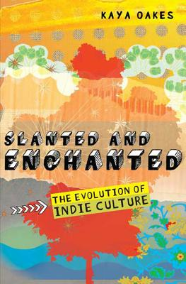 Slanted and Enchanted Cover