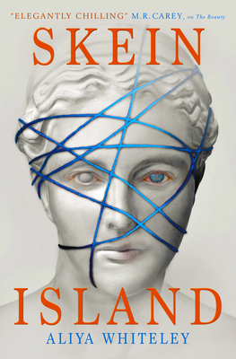 Skein Island Cover Image