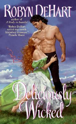 Deliciously Wicked Cover