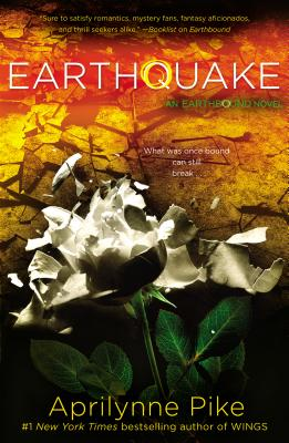 Earthquake Cover Image