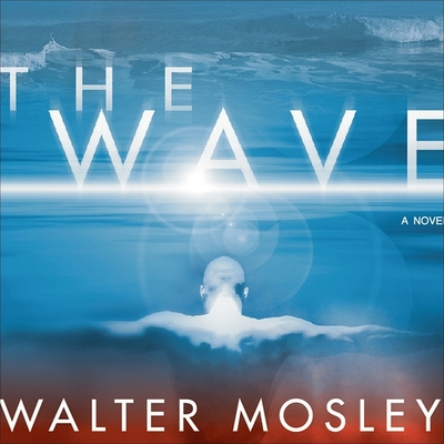 Cover for The Wave