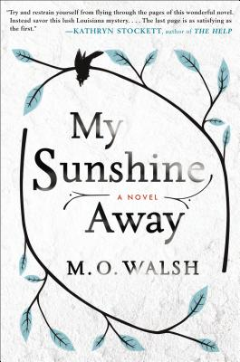 My Sunshine Away Cover Image