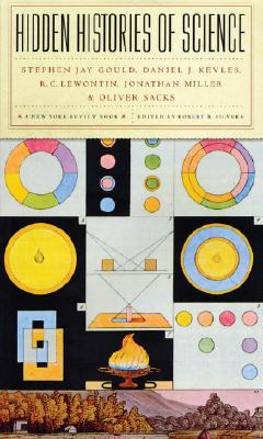 Hidden Histories of Science Cover