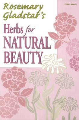 Herbs for Natural Beauty Cover