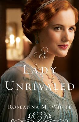 A Lady Unrivaled (Ladies of the Manor) Cover Image