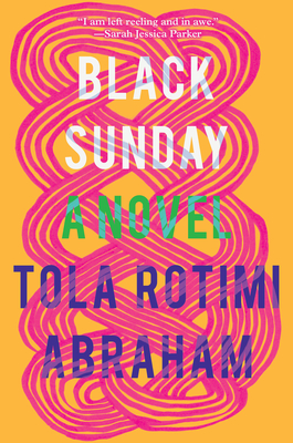 Black Sunday: A Novel Cover Image