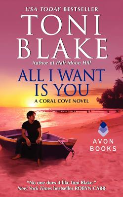 Cover for All I Want Is You