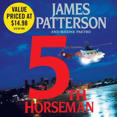 The 5th Horseman (Women's Murder Club #5) Cover Image