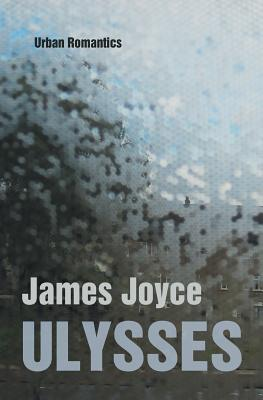 Cover for Ulysses