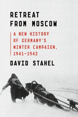 Cover for Retreat from Moscow
