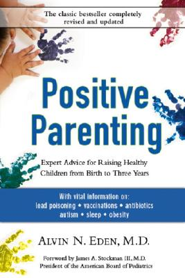 Positive Parenting Cover