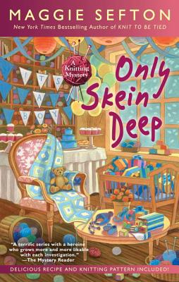 Only Skein Deep Cover Image