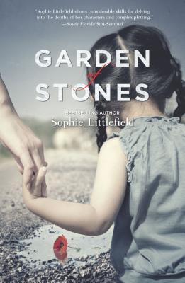 Cover for Garden of Stones