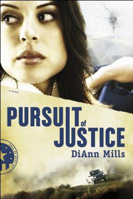 Pursuit of Justice Cover