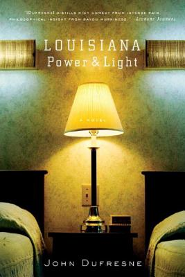Louisiana Power & Light Cover Image