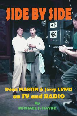 Side by Side: Dean Martin & Jerry Lewis on TV and Radio Cover Image