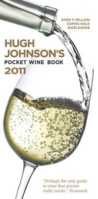 Hugh Johnson's Pocket Wine Book 2011 Cover Image