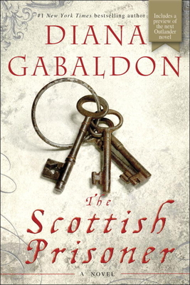The Scottish Prisoner Cover