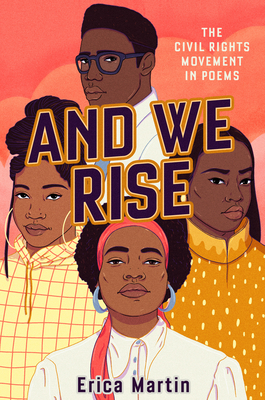 Cover for And We Rise