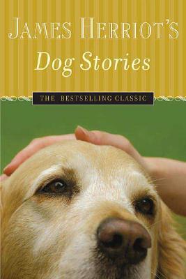 James Herriot's Dog Stories Cover