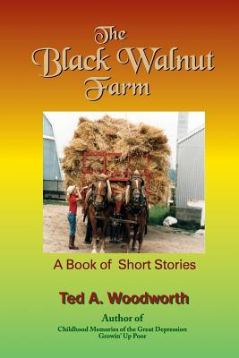 The Black Walnut Farm: A Book Of Short Stories Cover Image