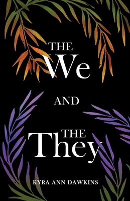 The We and the They Cover Image