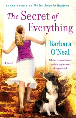 The Secret of Everything Cover