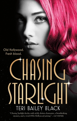 Chasing Starlight Cover Image