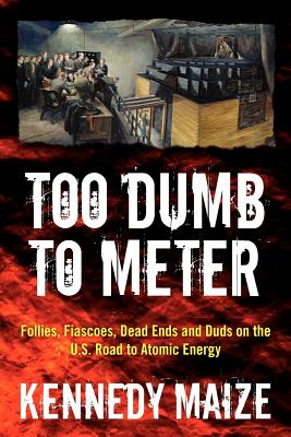 Too Dumb to Meter Cover