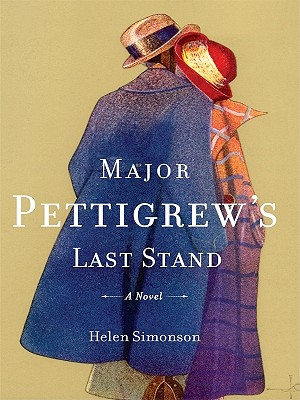 Major Pettigrew's Last Stand (Thorndike Reviewers' Choice) Cover Image