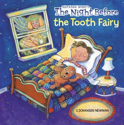 Cover for The Night Before the Tooth Fairy