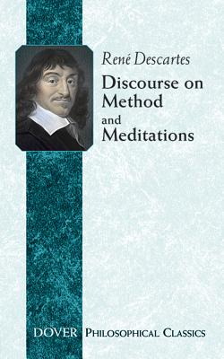 Discourse on Method and Meditations (Dover Books on Western Philosophy) Cover Image