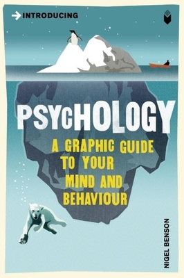 Introducing Psychology: A Graphic Guide Cover Image