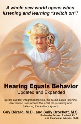 Hearing Equals Behavior: Updated and Expanded Cover Image