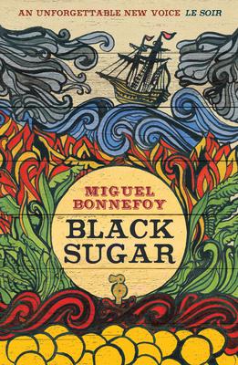 Black Sugar Cover Image