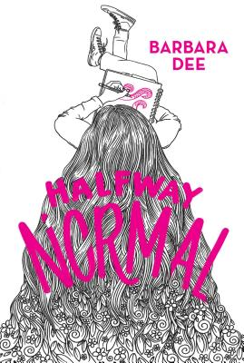Cover for Halfway Normal