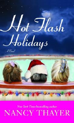 Hot Flash Holidays Cover Image