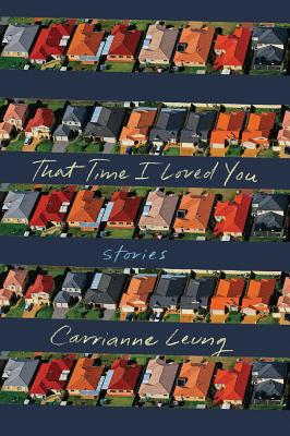 That Time I Loved You: Stories Cover Image
