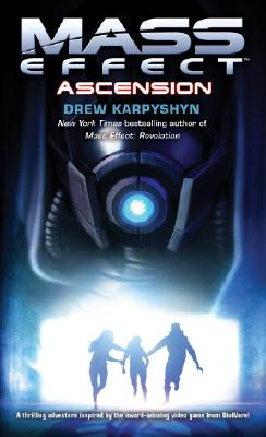 AscensionDrew Karpyshyn