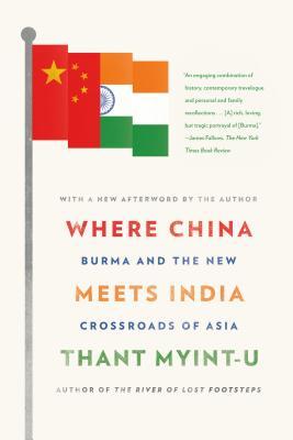 Where China Meets India Cover