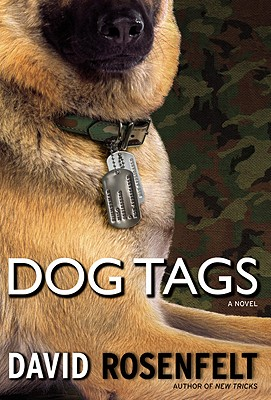 Dog Tags Cover