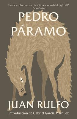 Pedro Páramo Cover Image