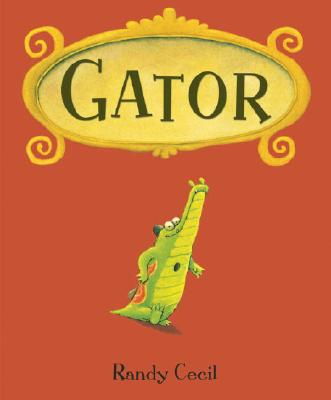 Gator Cover Image