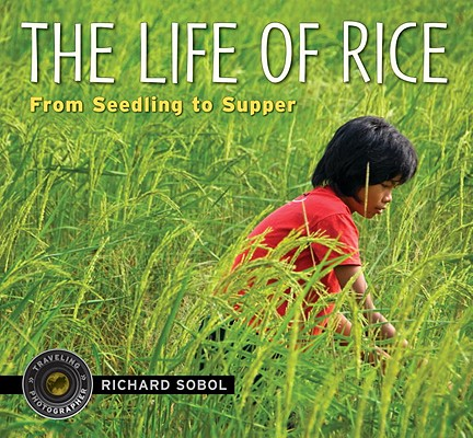 The Life of Rice Cover
