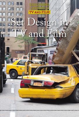 Set Design in TV and Film Cover Image
