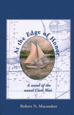 At the Edge of Honor Cover Image