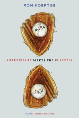 Shakespeare Makes the Playoffs Cover Image