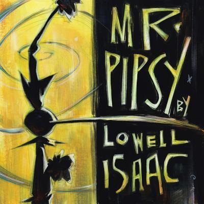 Mr. Pipsy Cover Image
