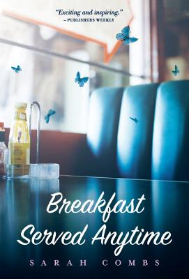 Breakfast Served Anytime Cover Image